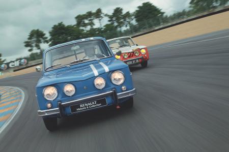 Archive Gordini Renault