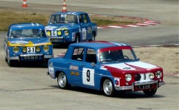 gordini,trophée,renault,r8,r8g,chevaux,snobeck,alpine