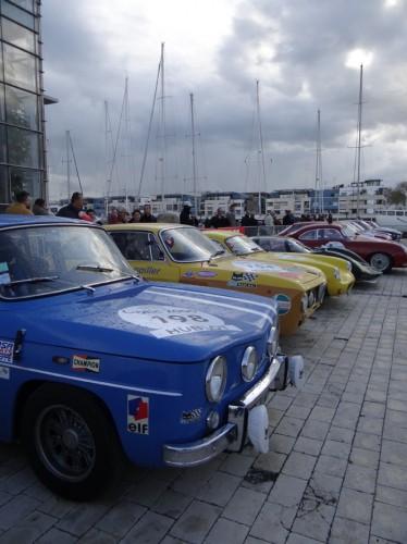 gordini,trophée,R8G,alpine,trophee gordini,R8,renault,tour auto