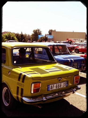 gordini,trophée,R8G,alpine,trophee gordini,R8,renault,4L,rallye,1000