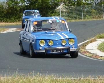 gordini, trophée, R8G, alpine, trophee gordini, R8,renault
