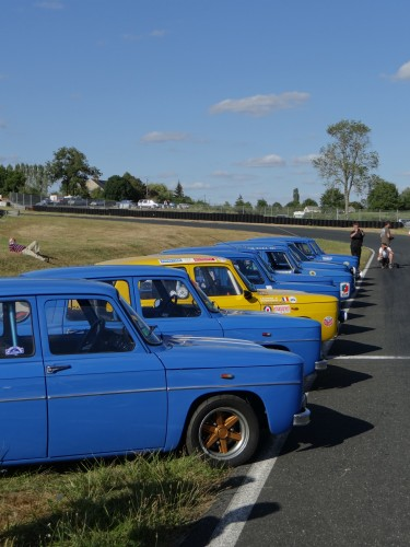 gordini,trophée,R8G,alpine,trophee gordini,R8,renault,4L