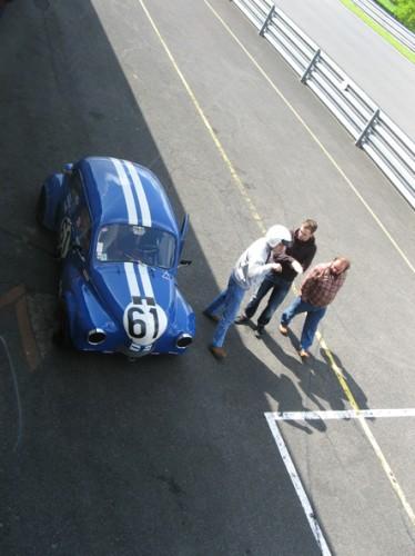 Trophee Gordini 4CV paddock.jpg