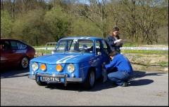 R8,gordini,renault,rallye,porcelaine,trophée,trophée gordini,r8G,alpine
