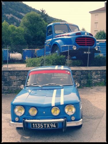 gordini,trophée,R8G,alpine,trophee gordini,R8,renault,4L,willeme